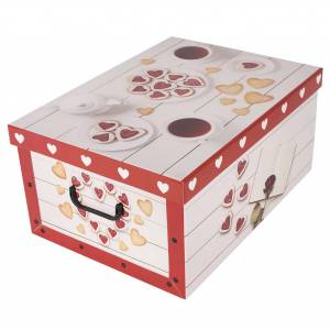 7dad61045 Úložné dekoračné krabice, boxy.
